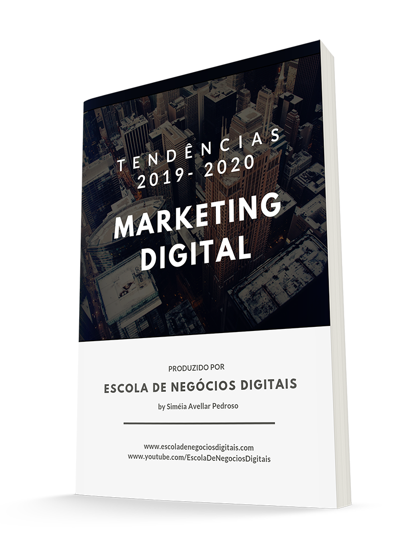tendencia de marketing digital